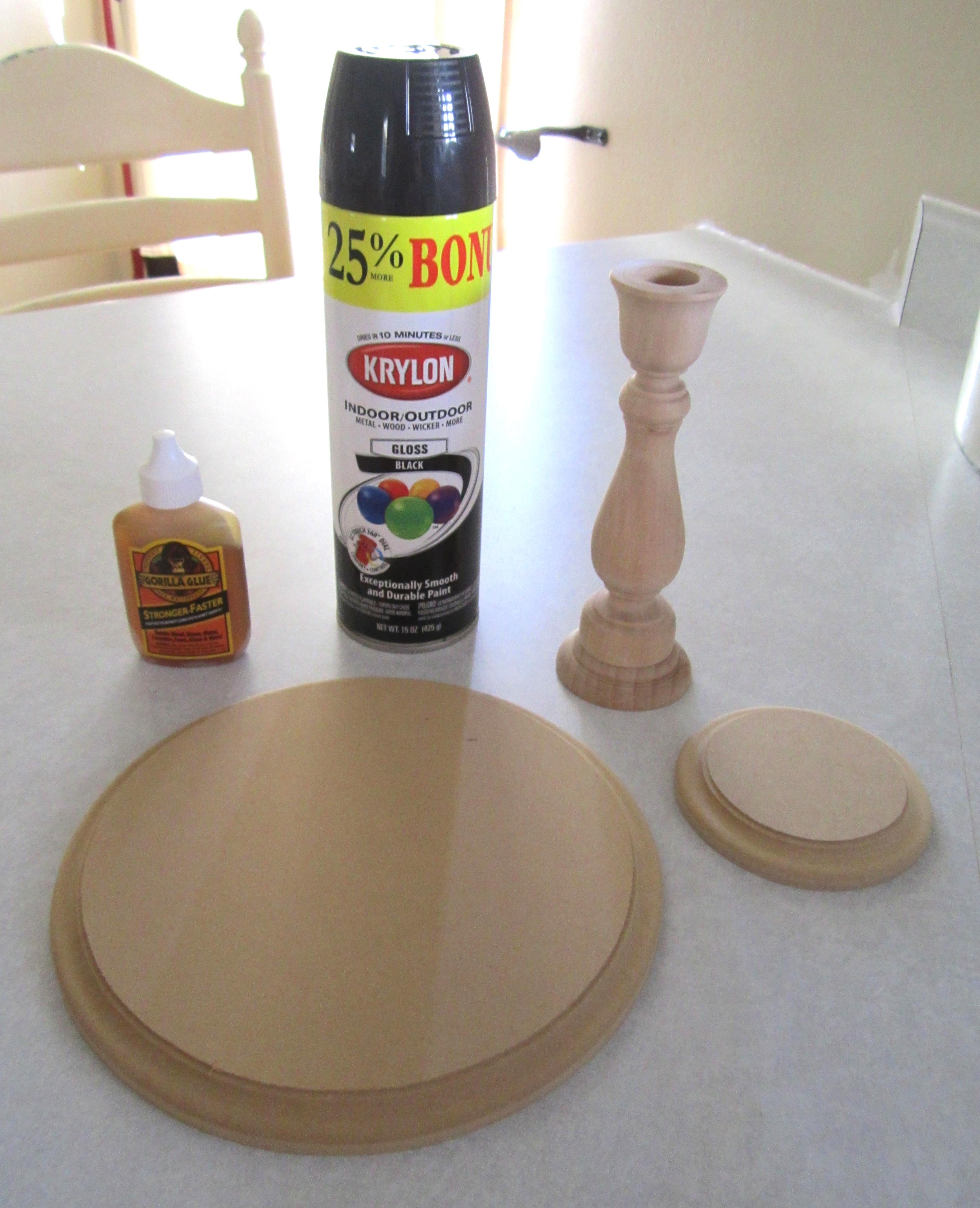 Wooden Cake Stand Diy Ideas & Wooden Cake Stand Diy - DIY Ideas